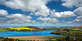 Padstow and Camel Estuary