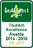 South West England Tourism Award